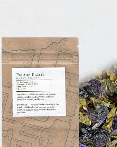 Palace Elixir Tea